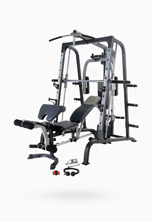 House Fit HG - 2017 Smith Machine